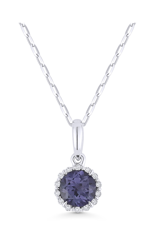 Madison L Essentials Necklace N1008AXW product image