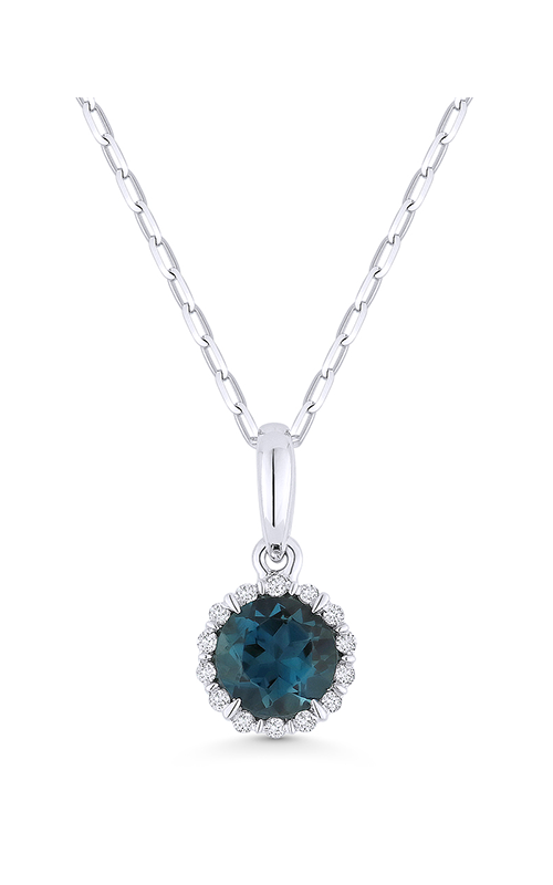 Madison L Essentials Necklace N1008LBTW product image