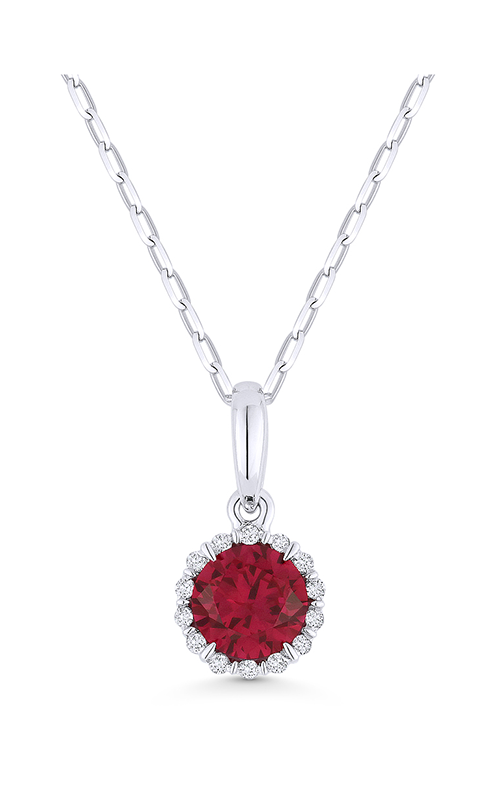 Madison L Essentials Necklace N1008RCW product image