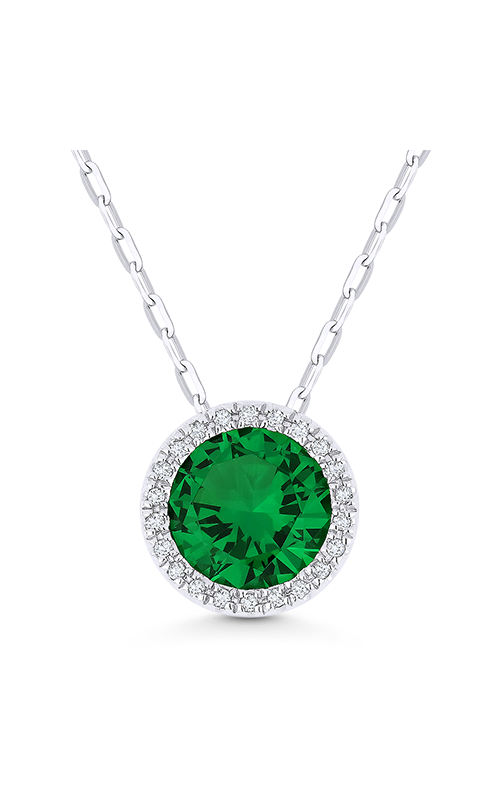 Madison L Essentials Necklace N1041GCW product image
