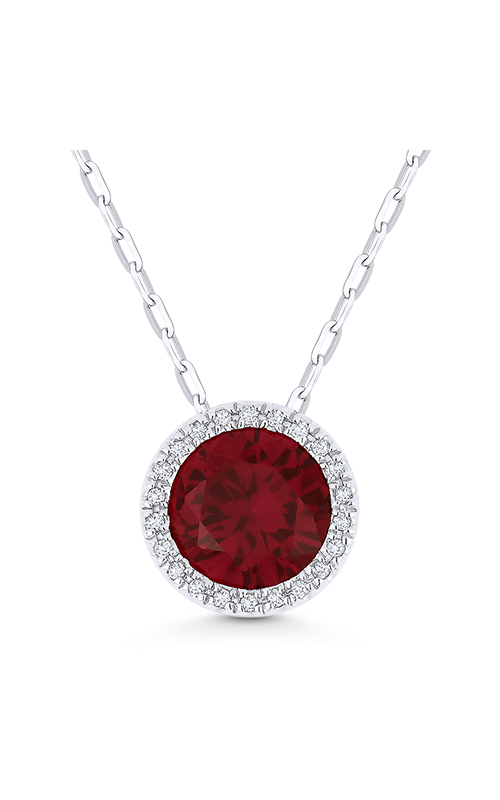 Madison L Essentials Necklace N1041RCW product image