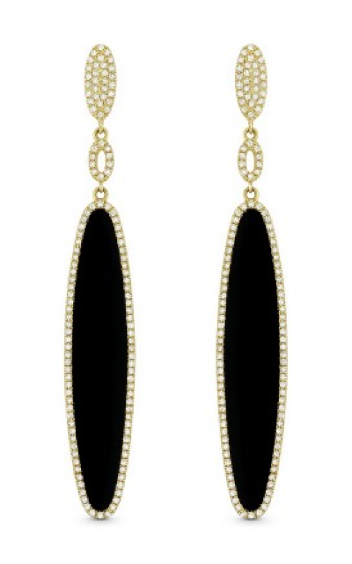 Madison L Essentials Earrings DE11240 product image