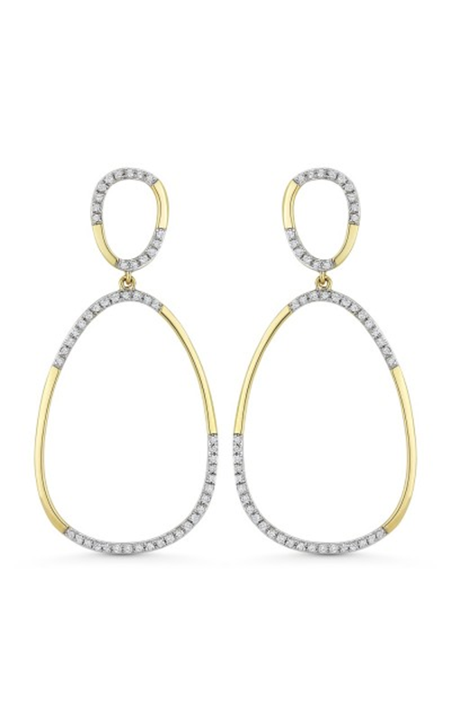 Madison L Essentials Earrings DE11279 product image