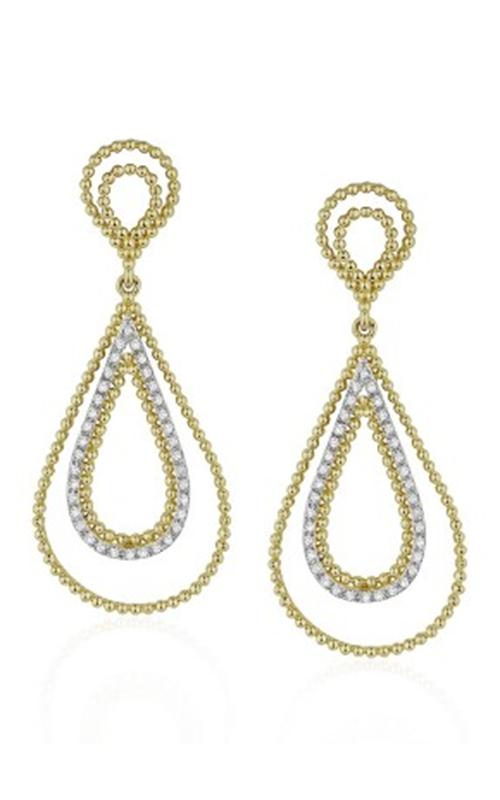 Madison L Essentials Earrings DE11569 product image