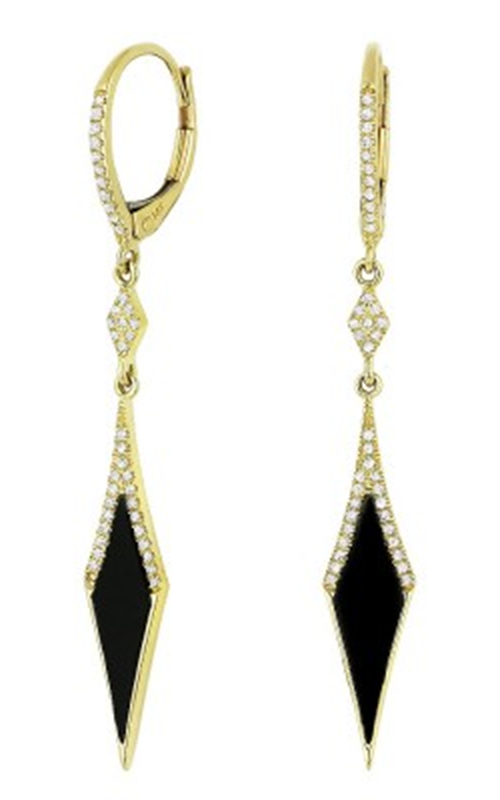 Madison L Essentials Earrings E1142BOY product image