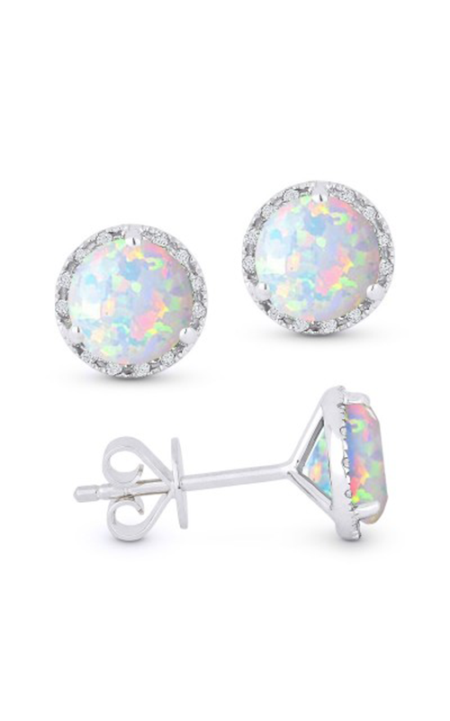 Madison L Martini Earrings E1023OPW product image