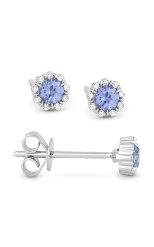 Madison L Martini Earrings E1034LBTW product image