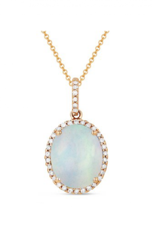 Madison L Essentials Necklace N1027OPP product image