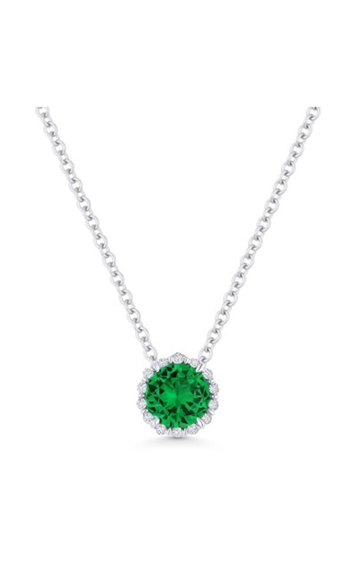 Madison L Essentials Necklace N1395GCW product image