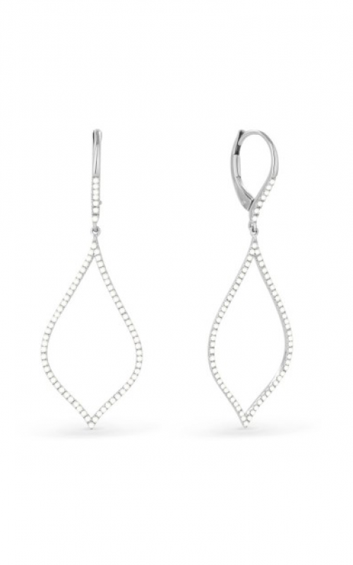 Madison L Milano Earrings E1208W product image