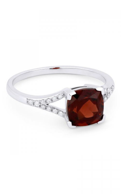 Madison L Essentials Fashion ring R1142GAW product image