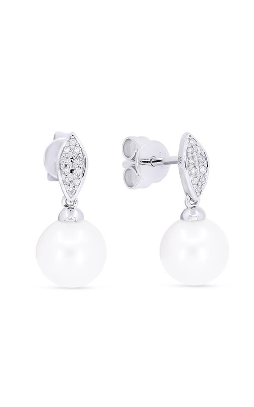 Madison L Earrings Earring E1479PEW product image