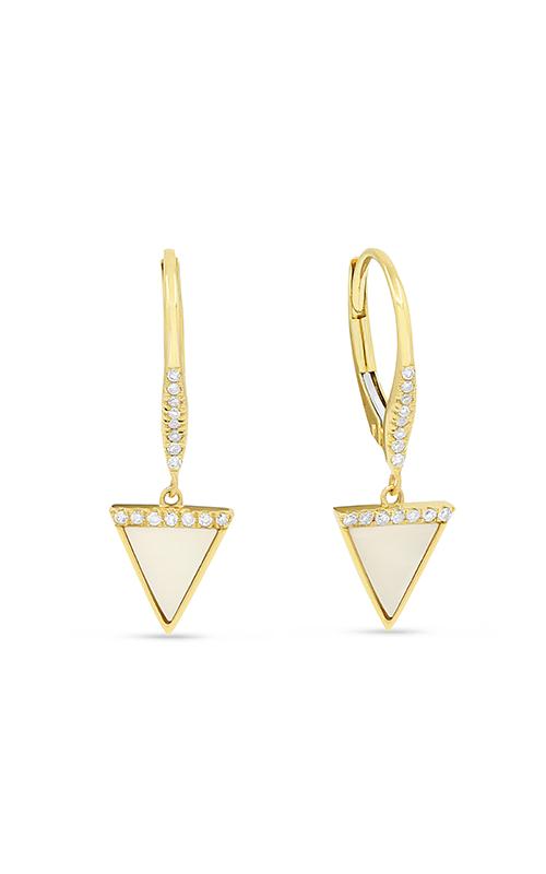 Madison L Earrings Earrings E1512MOPY product image