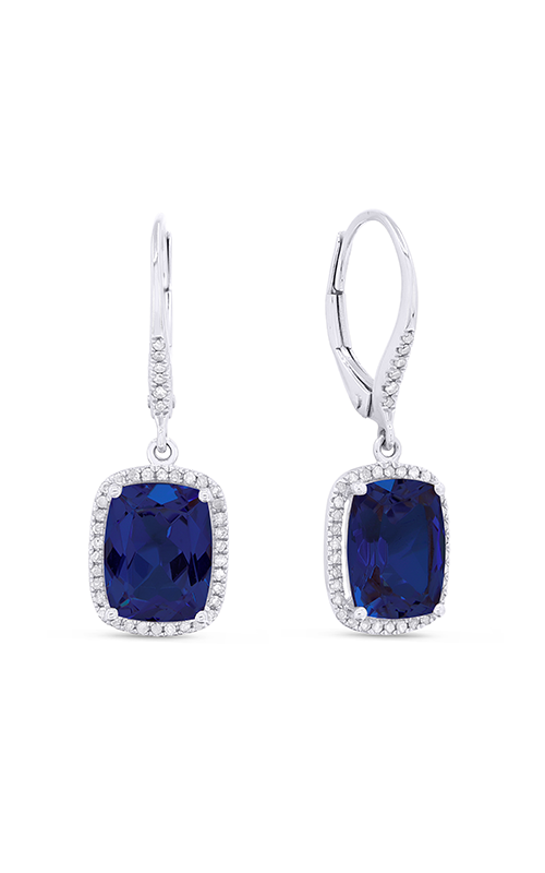 Madison L Earrings Earrings E1539BCW product image