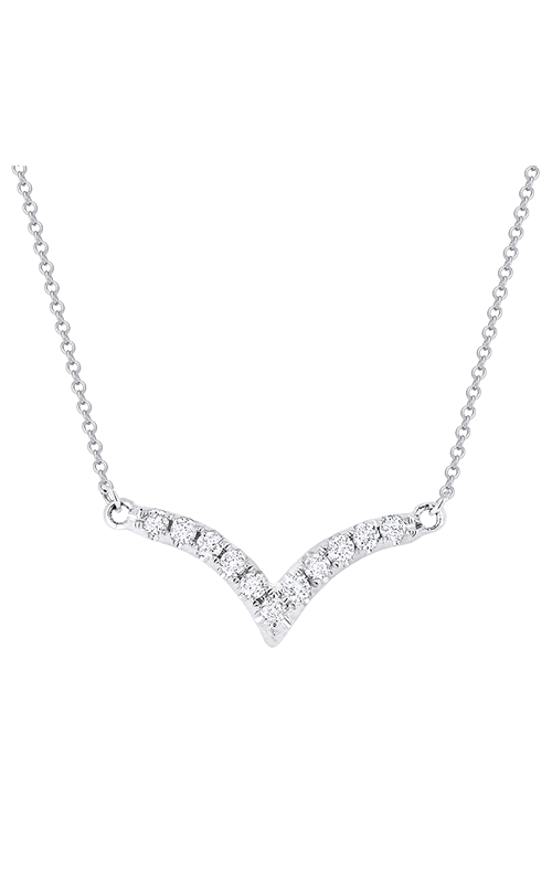 Madison L Necklaces N1021W product image