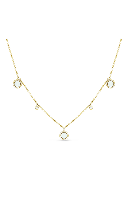 Madison L Necklaces Necklace N1378MOPY product image
