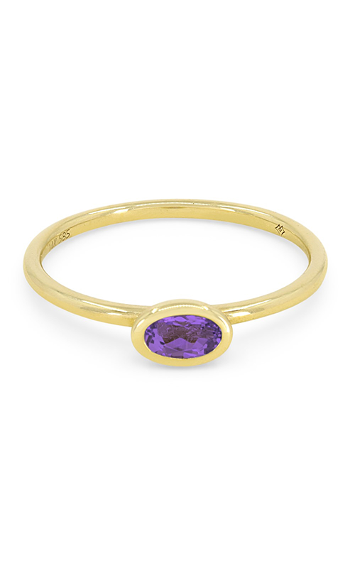 Madison L Fashion Rings R1499AMY product image