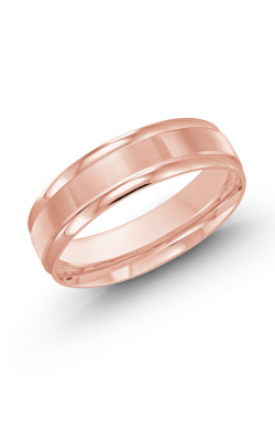 Malo Bands Fit Wedding band LCF-031P-10K product image