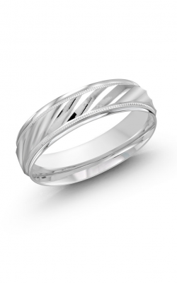 Malo Bands Fit Wedding band LCF-063W-10K product image