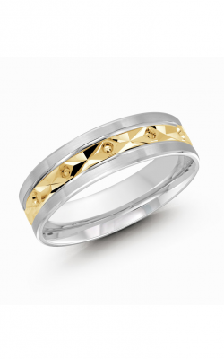 Malo Bands Fit Wedding Band LCF-086G-10K product image