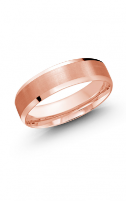 Malo Bands Fit Wedding Band LCF-1105P-10K product image