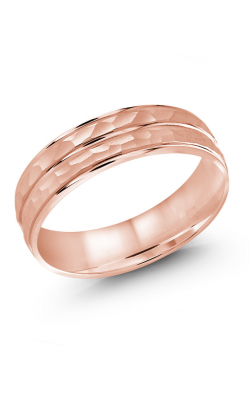 Malo Bands Fit Wedding band LCF-1108P-10K product image