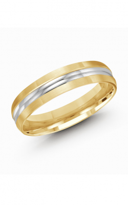 Malo Bands Fit Wedding band LCF-020-10K product image