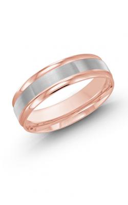 Malo Bands Fit Wedding Band LCF-031PG-10K product image