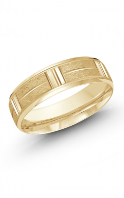Malo Bands Fit Wedding Band LCF-017Y-10K product image