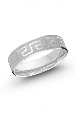 Malo Bands Fit Wedding Band LCF-028W-10K product image