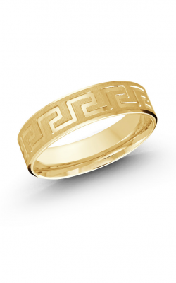 Malo Bands Fit Wedding Band LCF-028Y-10K product image