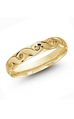 Malo Bands Fit Wedding Band LCF-030Y-10K product image