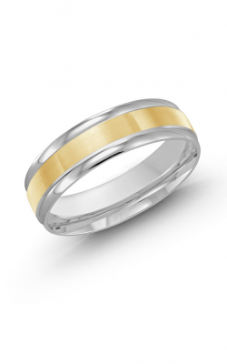 Malo Bands Fit Wedding Band LCF-031G-10K product image