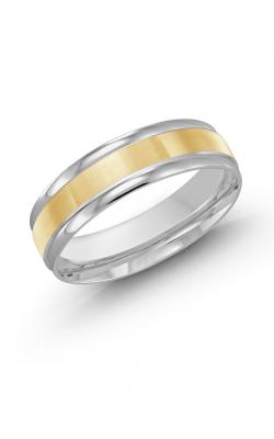 Malo Bands Fit Wedding Band LCF-031G-10K product image