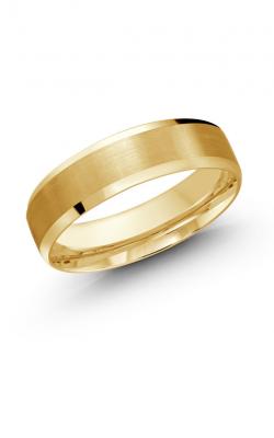 Malo Bands M3 Wedding band JM-1105-6YG-10K product image