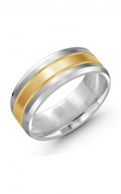 Malo Bands M3 Wedding Band JM-1130-8GY-10K product image
