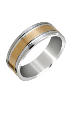 Malo Bands M3 Wedding Band JM-1131-8G-10K product image