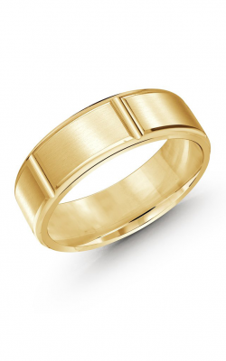 Malo Bands M3 Wedding Band JM-1143-7YG-10K product image