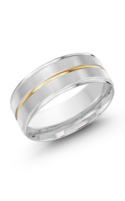 Malo Bands M3 Wedding Band JM-1148-8G-10K product image