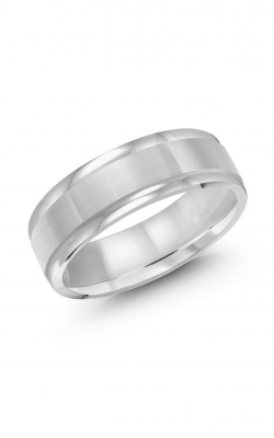 Malo Bands M3 Wedding Band JM-1164-7WG-10K product image