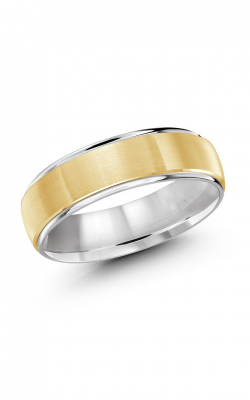 Malo Bands M3 Wedding Band JM-1166-6G-10K product image