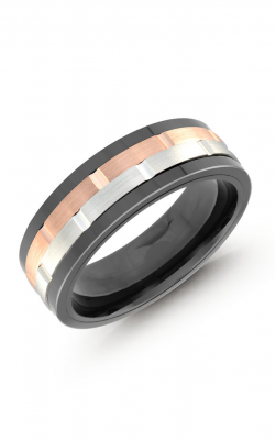 Malo Bands Zor Wedding Band CG-034PG product image
