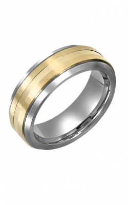 Malo Bands Zor Wedding Band GTG-002 product image