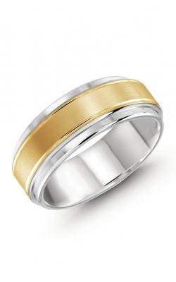 Malo Bands Zor Wedding Band GTG-003 product image