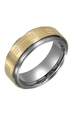 Malo Bands Zor Wedding Band GTG-005 product image