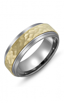 Malo Bands Zor Wedding Band GTG-007 product image