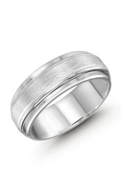 Malo Bands Zor Wedding Band GTG-012W product image