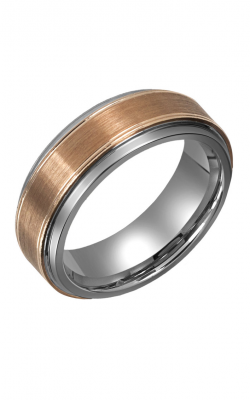 Malo Bands Zor Wedding Band GTG-014 product image