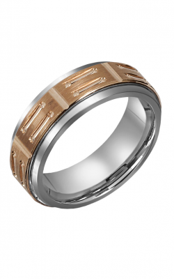 Malo Bands Zor Wedding Band GTG-016 product image