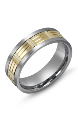 Malo Bands Zor Wedding Band GTGTMP-013 product image